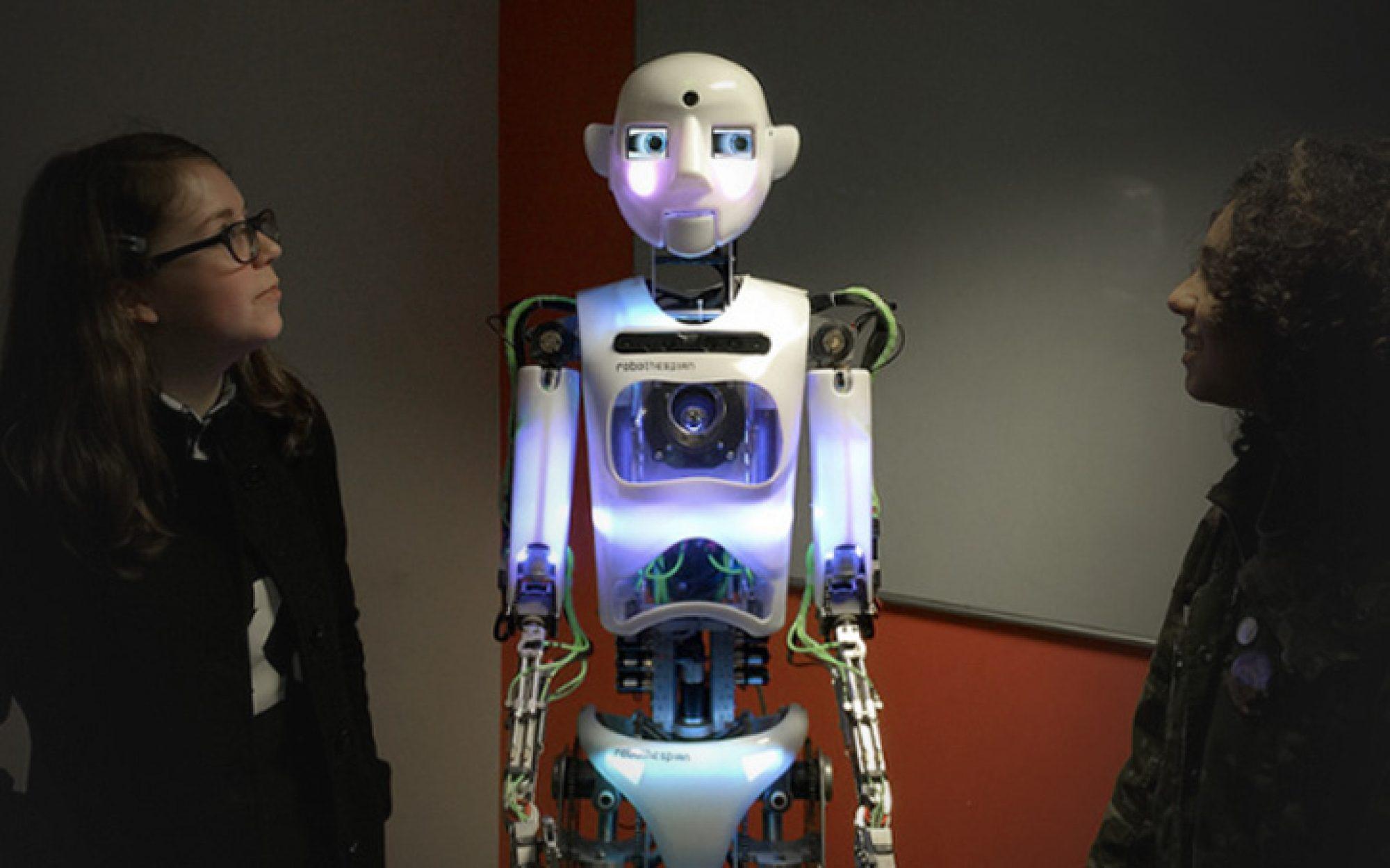 Robotics Week at UCL Engineering | Engineer Here