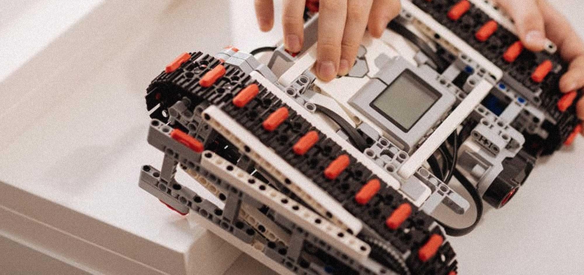 Events Robotics Week iCodeRobot | Engineer Here